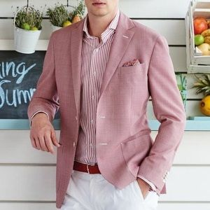 👔Men's Casual Striped Long Sleeves Button Down👔